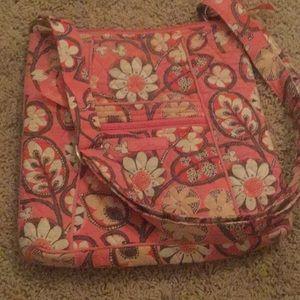a vera bradley purse